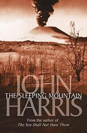 THE SLEEPING MOUNTAIN by John Harris