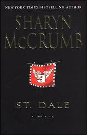 Cover art for ST. DALE