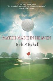 Cover art for MATCH MADE IN HEAVEN