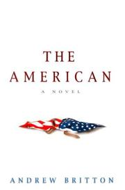 Cover art for THE AMERICAN