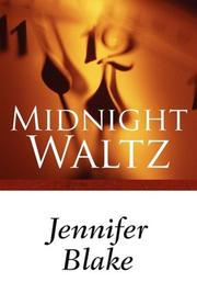 MIDNIGHT WALTZ by Jennifer Blake