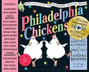 Book Cover for PHILADELPHIA CHICKENS