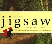 JIGSAW by Miriam Moss