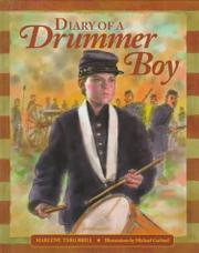 DIARY OF A DRUMMER BOY by Marlene Targ Brill
