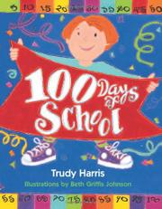 Book Cover for 100 DAYS OF SCHOOL