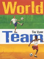 WORLD TEAM by Tim Vyner