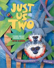 Book Cover for JUST US TWO