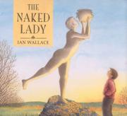 THE NAKED LADY by Ian Wallace