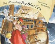 Cover art for YOU, ME AND THE BIG BLUE SEA