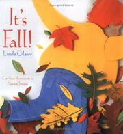 Book Cover for IT'S FALL!