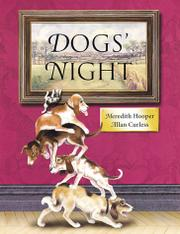 DOG'S NIGHT by Meredith Hooper