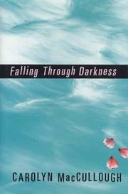 Cover art for FALLING THROUGH DARKNESS