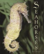 Book Cover for SEAHORSES