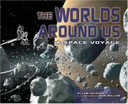 Cover art for THE WORLD AROUND US