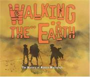 Cover art for WALKING THE EARTH