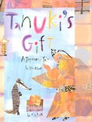 TANUKI'S GIFT by Tim Myers