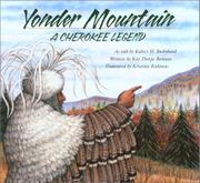 Cover art for YONDER MOUNTAIN