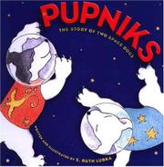 PUPNIKS by S. Ruth Lubka