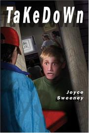 TAKEDOWN by Joyce Sweeney