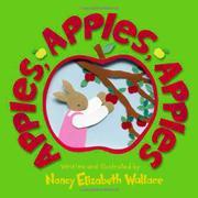 """APPLES, APPLES, APPLES"" by Nancy Elizabeth Wallace"