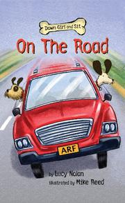 Cover art for ON THE ROAD