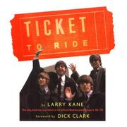 Cover art for TICKET TO RIDE