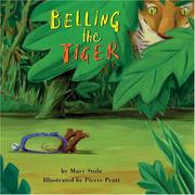BELLING THE TIGER by Mary Stolz