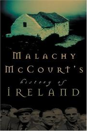 Book Cover for HISTORY OF IRELAND