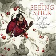 Cover art for THE SEEING STICK