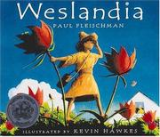 Cover art for WESLANDIA