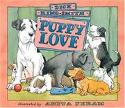 PUPPY LOVE by Dick King-Smith