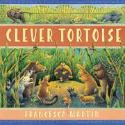 CLEVER TORTOISE by Francesca Martin