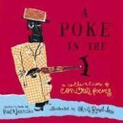 A POKE IN THE I by Paul B. Janeczko