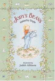 JODY'S BEANS by Malachy Doyle