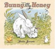 Book Cover for BUNNY, MY HONEY
