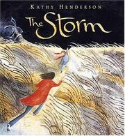THE STORM by Kathy Henderson