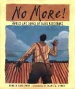 NO MORE! by Doreen Rappaport