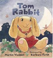 Cover art for TOM RABBIT