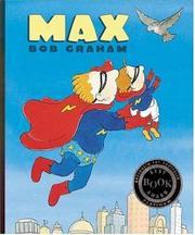 MAX by Bob Graham