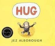 Cover art for HUG