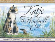 Cover art for KATJE, THE WINDMILL CAT