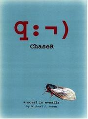 CHASER by Michael J. Rosen