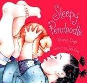 SLEEPY PENDOODLE by Malachy Doyle
