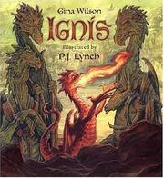 IGNIS by Gina Wilson