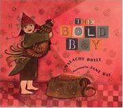 THE BOLD BOY by Malachy Doyle