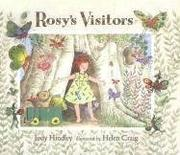 Cover art for ROSY'S VISITORS