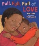 Book Cover for FULL, FULL, FULL OF LOVE