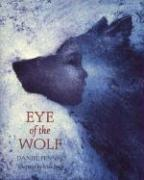 Cover art for EYE OF THE WOLF