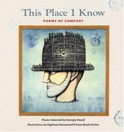 THIS PLACE I KNOW by Georgia Heard