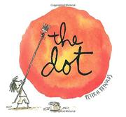 Book Cover for THE DOT